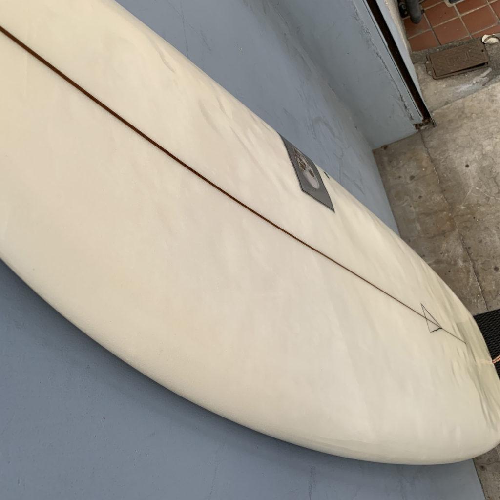 クリステンソン サーフボード 中古 ブライン