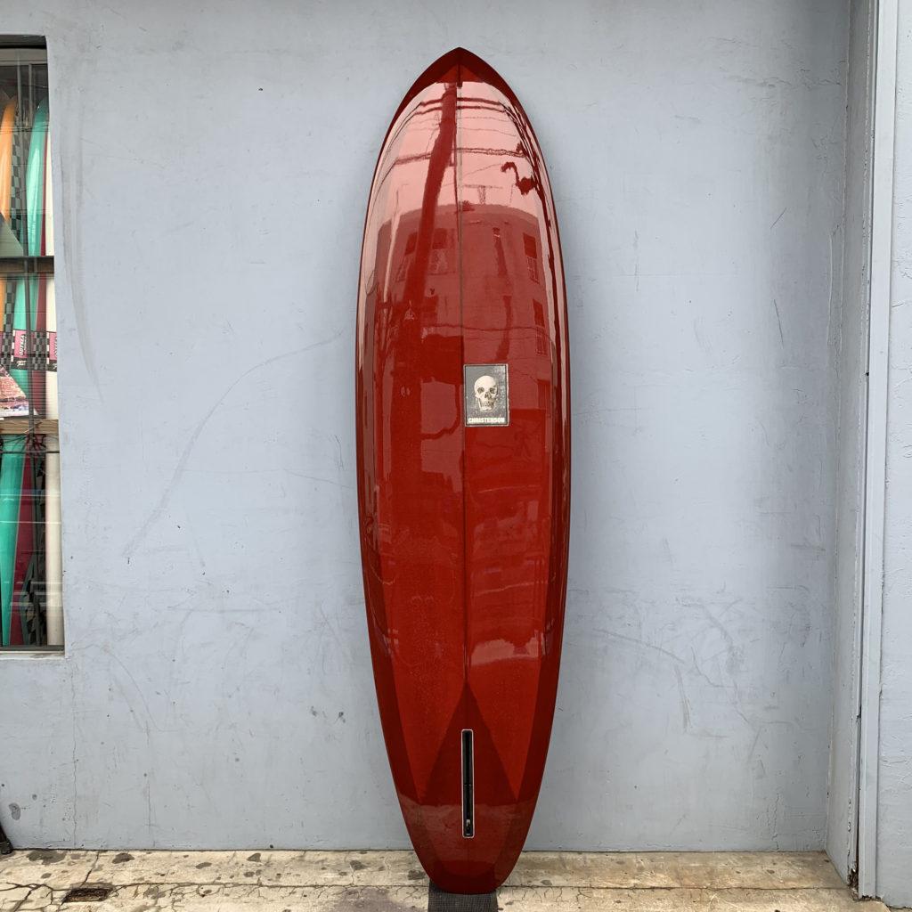 ブライン クリステンソン 中古 サーフボード brine christenson surfshop tokyo