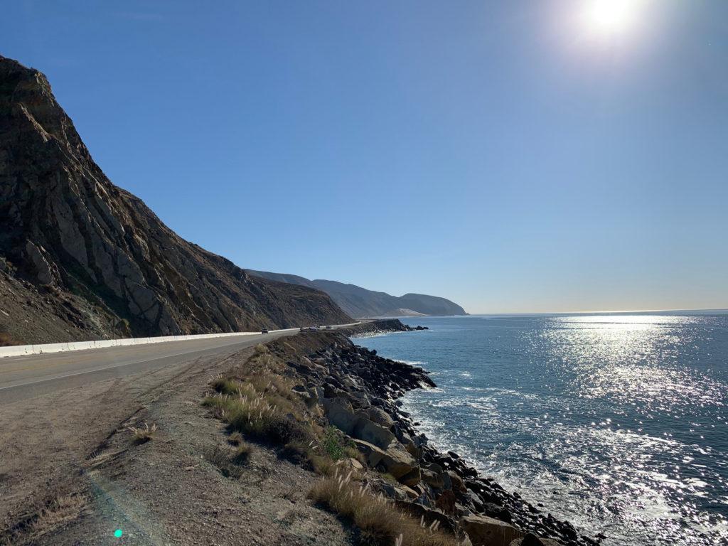ブライン カリフォルニア サーフ ツアー brine