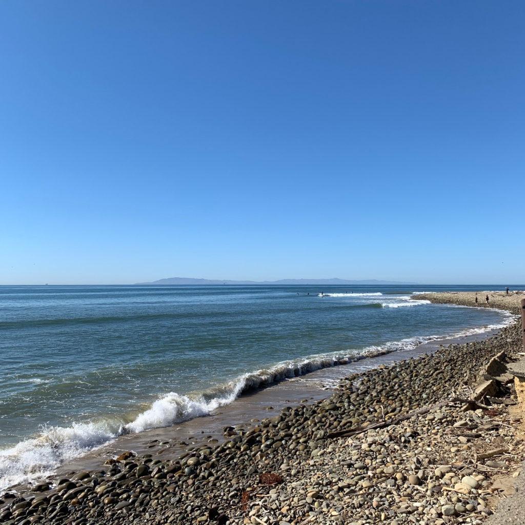 ブライン カリフォルニア サーフ ツアー ベンチュラ