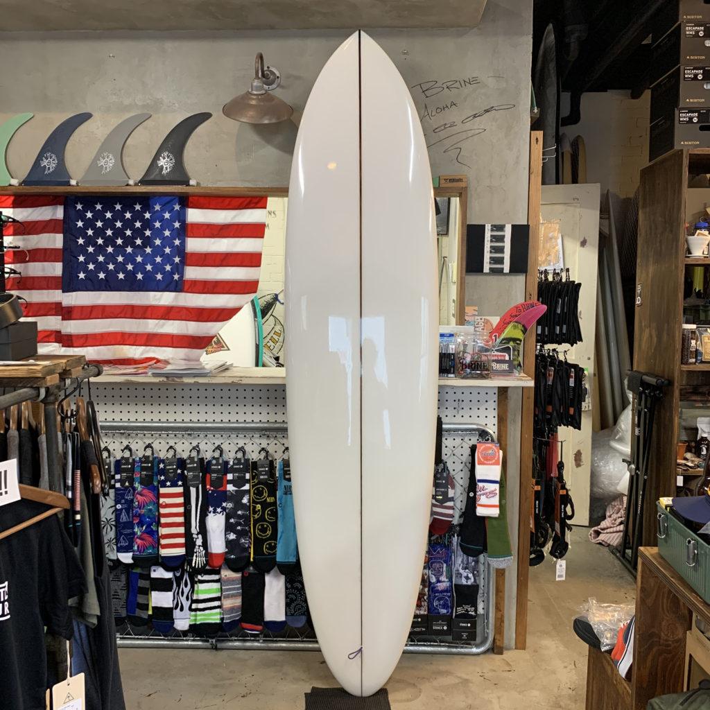skip frye magic used surfboard スキップ フライ 中古 サーフボード ブライン 東京 サーフショップ