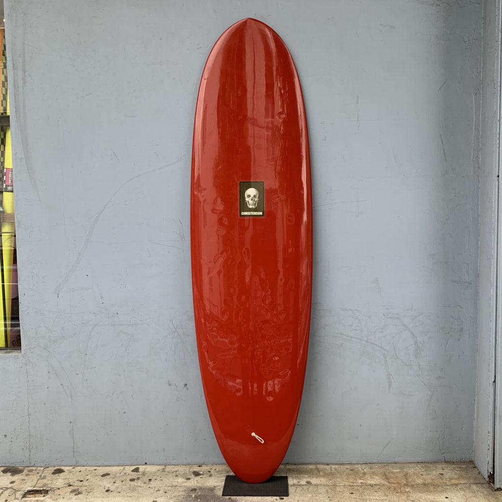 クリステンソン サーフボード 中古 サブマリーナ ブライン サーフショップ brine christenson used surfboard