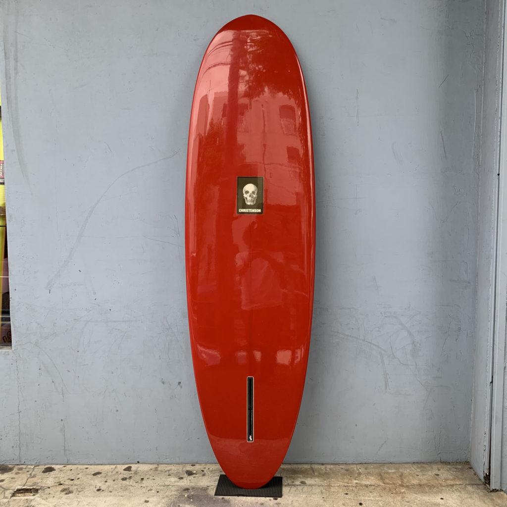 christenson used surfboards submariner 中古 サーフボード クリステンソン ブライン サーフショップ