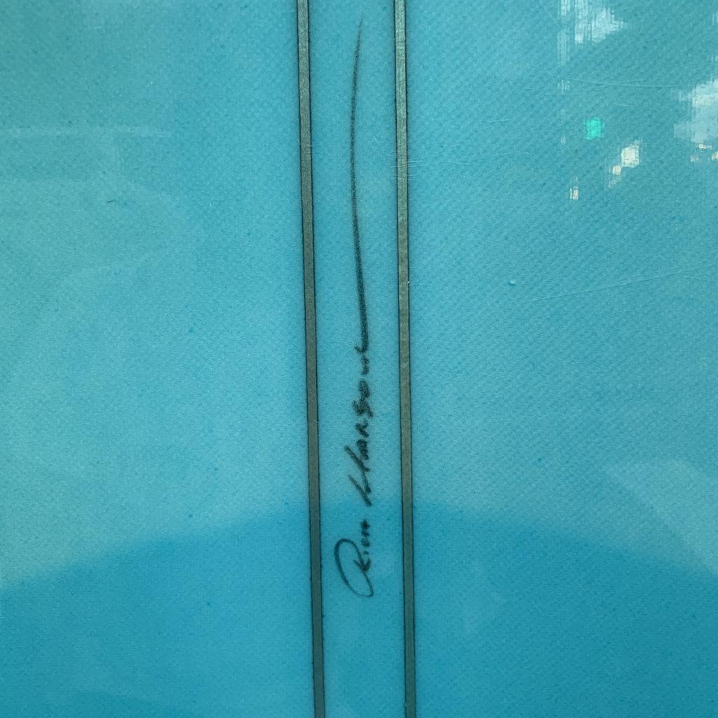 ハーバー 中古 サーフボード ロングボード ブライン