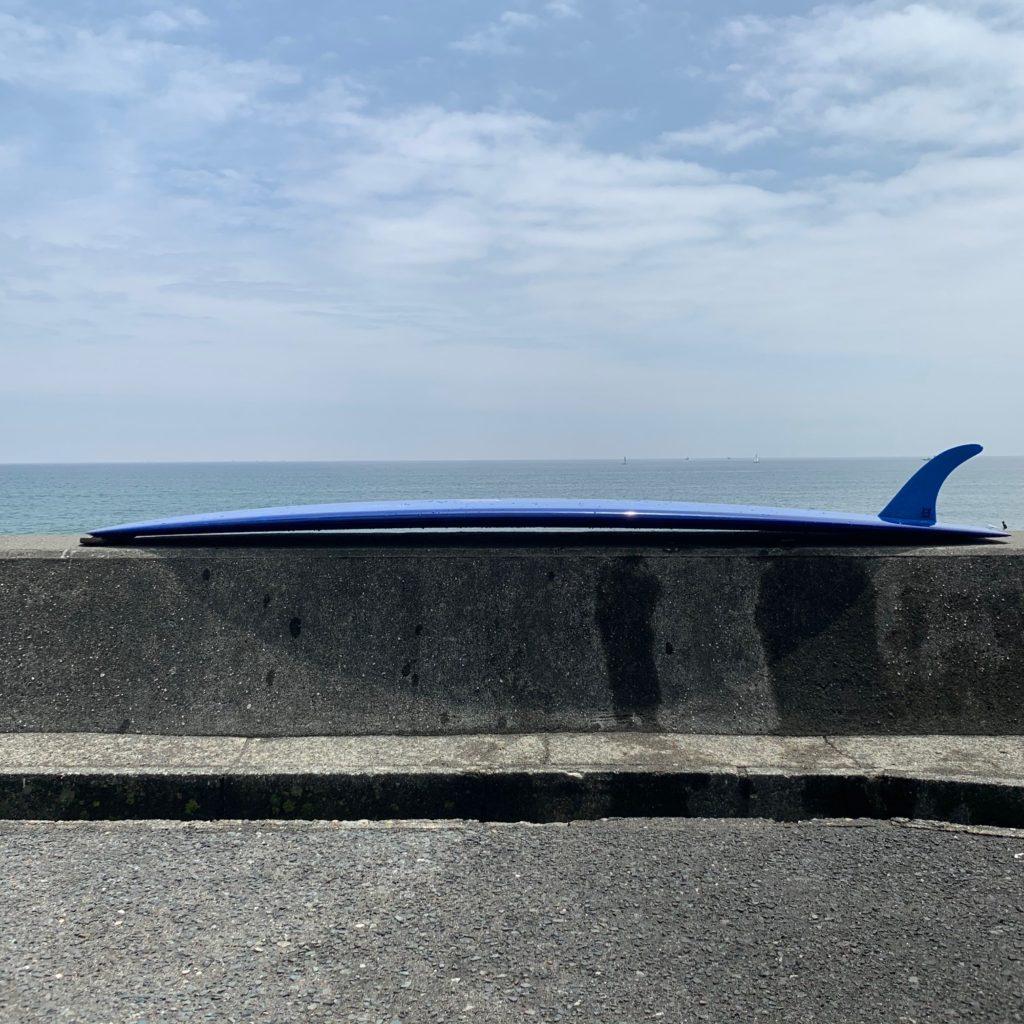 クリステンソン サーフボード ブライン 東京 サーフショップ キャプテンフィン