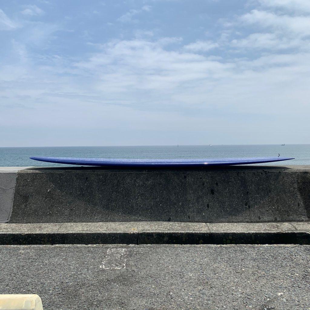 クリステンソン サーフボード ブライン 東京 サーフショップ