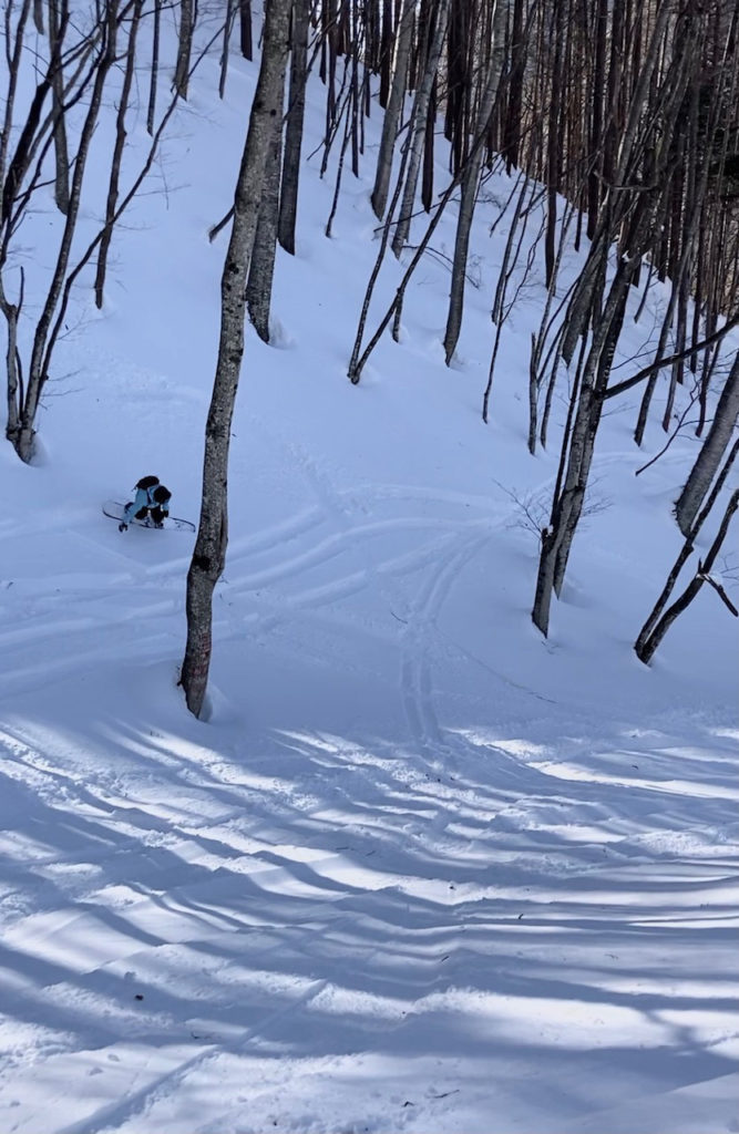ブライン スノーサーフ GPG クリステンソン ジョーンズ スノーボード