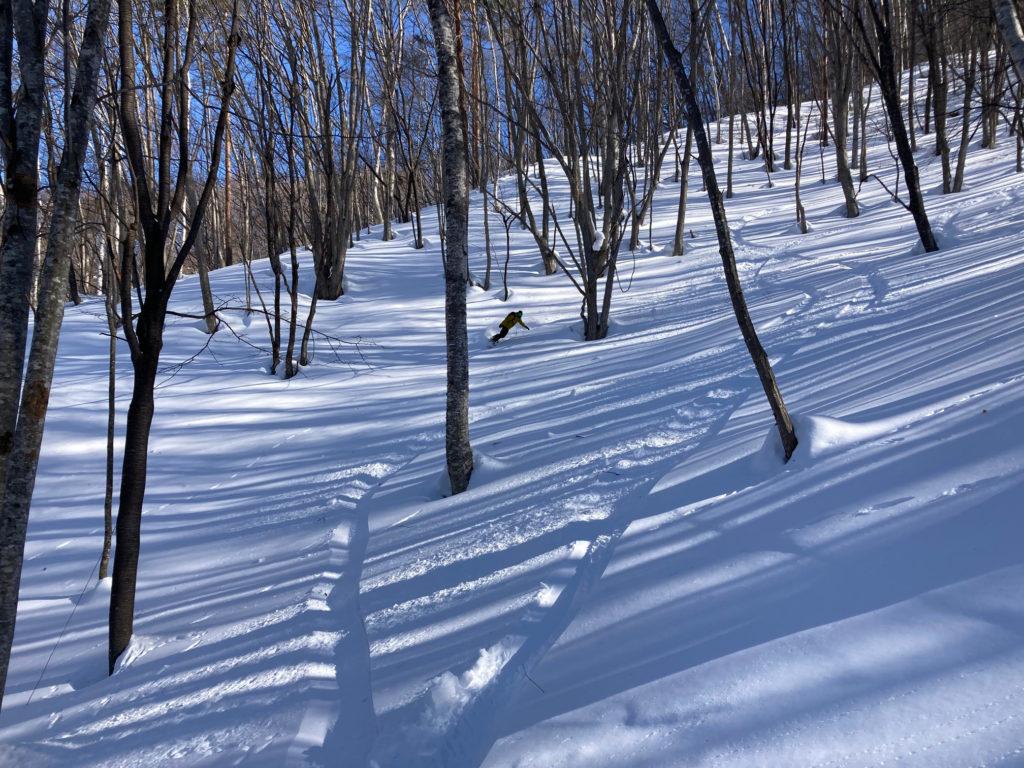 gpg brine snowsurf gentemstick ブライン