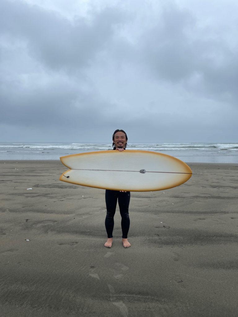 ブライン クリステンソン マイコナート christenson brine surf