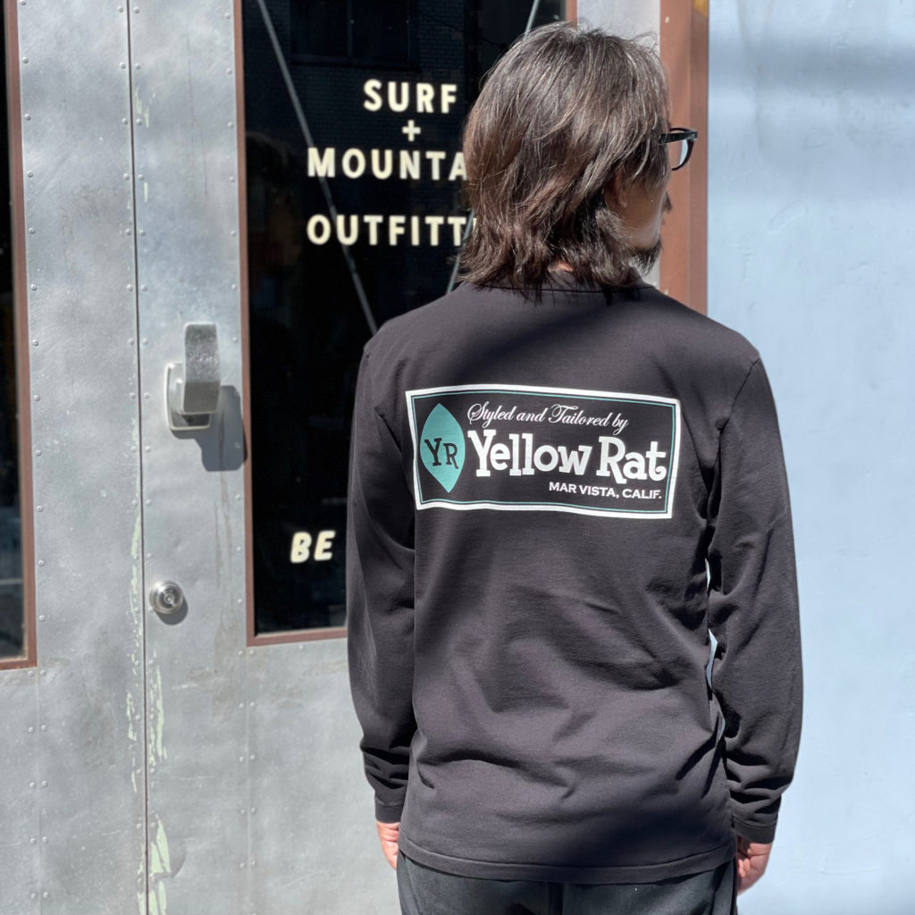 yellow rat brine surf shop イエローラット ブライン