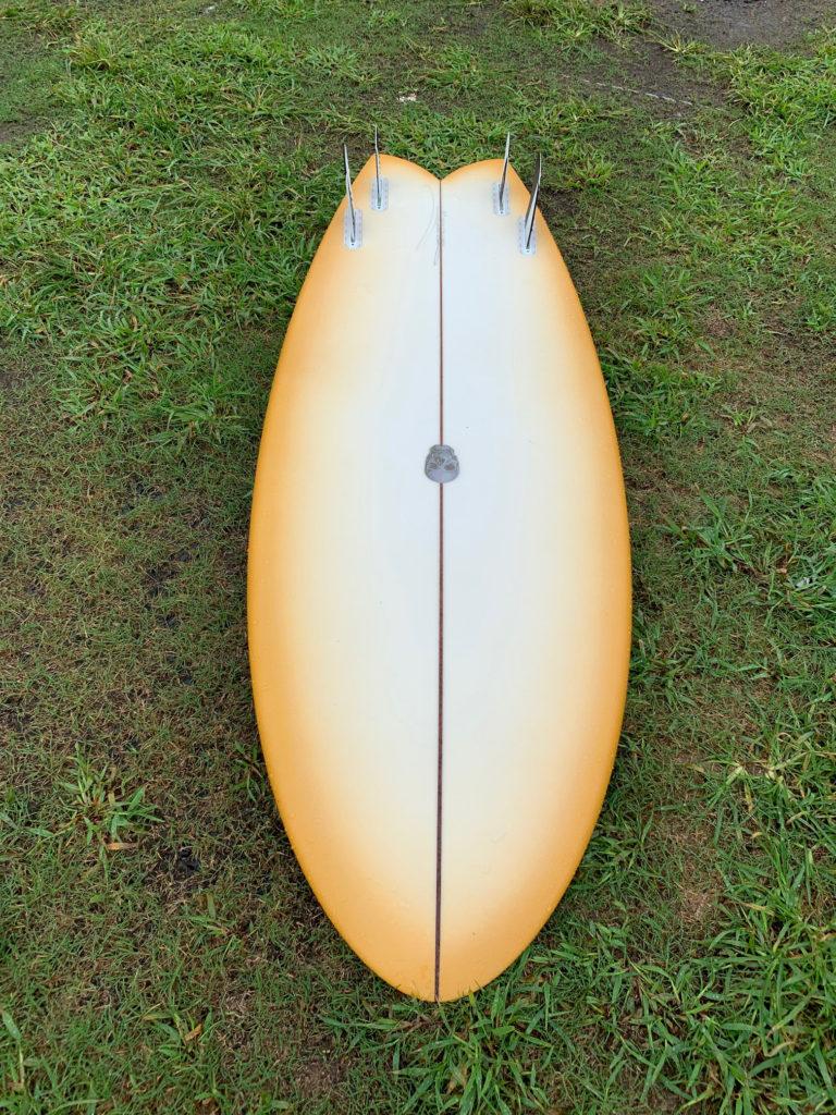 クリステンソン サーフボード マイコナート ブライン christenson myconaut brine surfshop